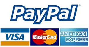 Paypal, West Fisher Winery, Shop online