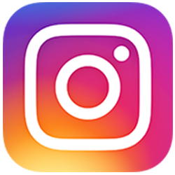 instagram logo, west fisher